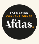 Afdas logo